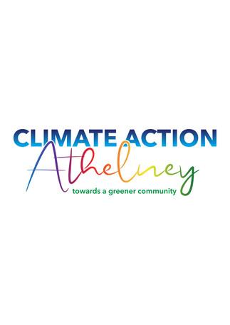 Climate Action Athelney Logo