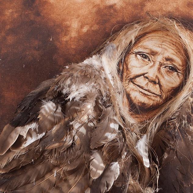 Ancestral Mothers