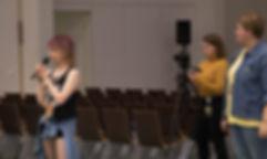 k-pop suomi event workers