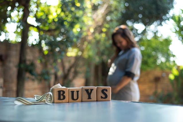 Snowflake Photography | Professional Johannesburg Maternity Photographer