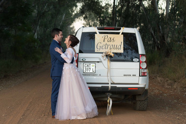 Snowflake Photography | Johannesburg Wedding Photographer
