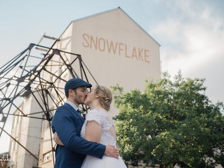 Snowflake Venue | Potchefstroom Wedding