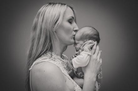 Snowflake Photography | Professional Johannesburg New Born Photographer