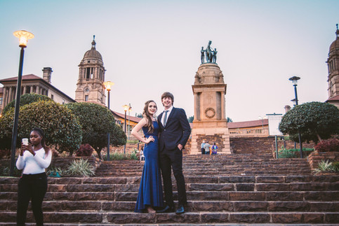 Snowflake Photography | Johannesburg Matric Farewell