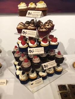 Cupcake Assortment