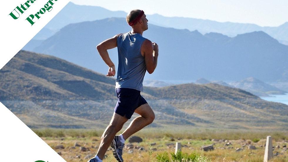 Ultra Running Programme