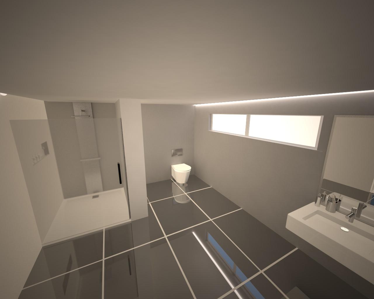 3D - WC