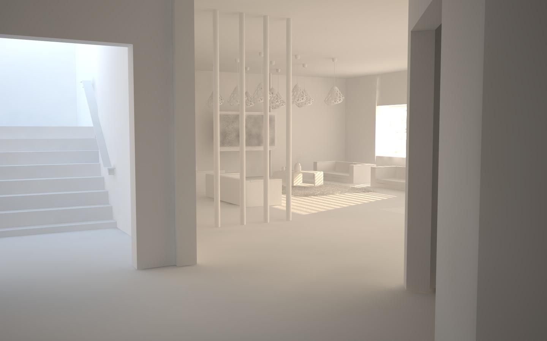 3D - HOUSE