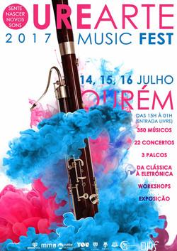 C - OUREARTE MUSIC FEST