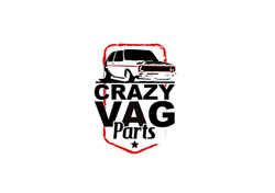 L - CRAZY VAG PARTS