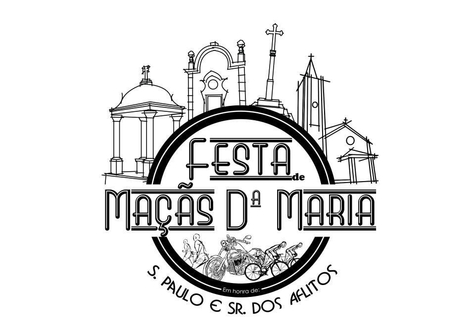 L - FESTA MAÇÃS Dª MARIA