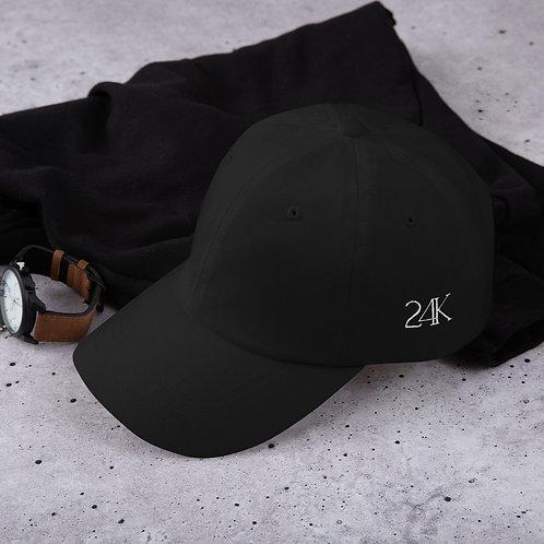 24K Dad Hat