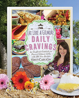 Daily Cravings Cookbook