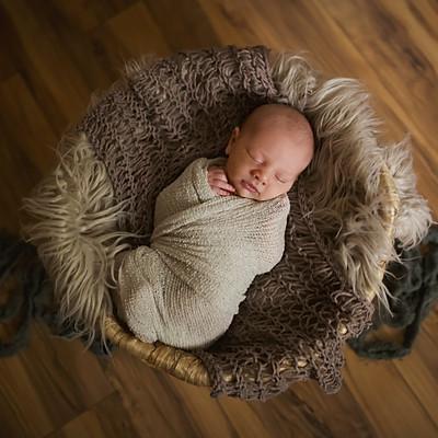 Rhett Newborn