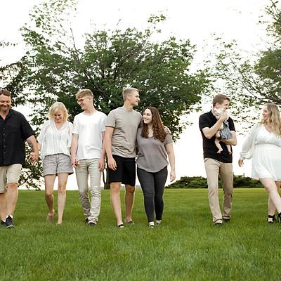 Lori M & Family