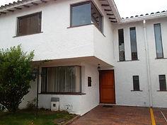 Casa Cedritos - Inmopacífico Inmobiliaria