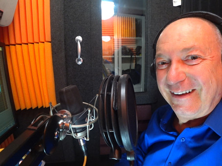 How to win at voiceover auditions