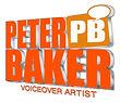 Peter Baker Voiceover Artist