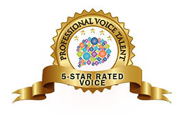 Voice Realm Professional Voice Talent -