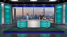 Peter Baker TV Presenter