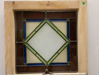 New in stock windows available