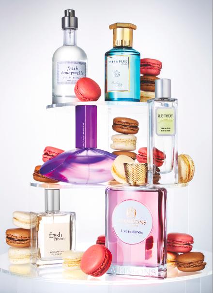Sweet Fragrances