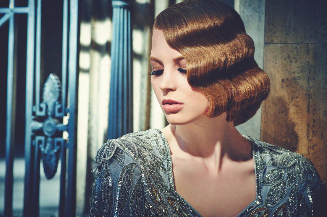 Great Gatsby Beauty