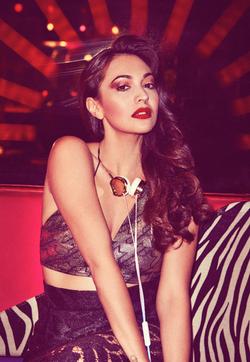 Zara Martin- Disco Beauty