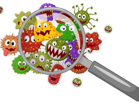 Stealth lingering pathogens and chronic illness