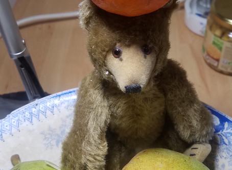 Le Petit Rien à la mandarine