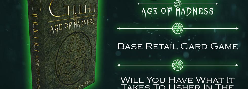 CAOM - Retail Game