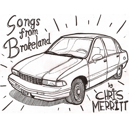 Songs From Brokeland