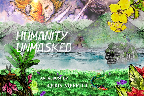 Humanity Unmasked (Mp3 Version)