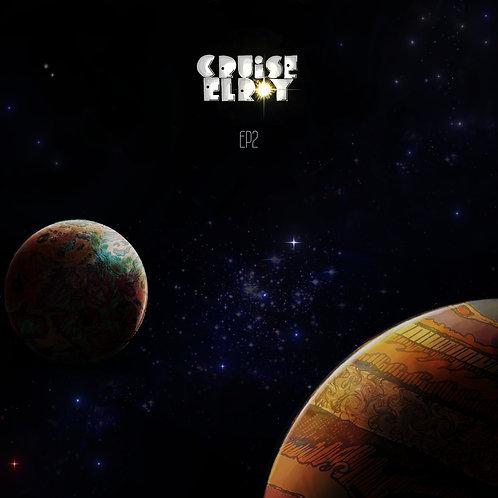 Cruise Elroy - EP2