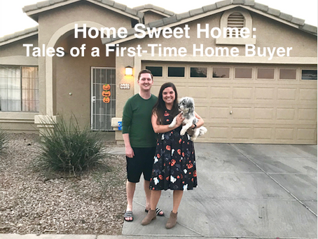 Tales of a First-Time Homebuyer: Meet Marlee