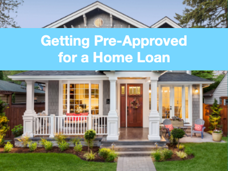 Is Getting Pre-Approved for a Home Loan Really Necessary?