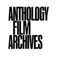 Anthology Film Archives New York, NY