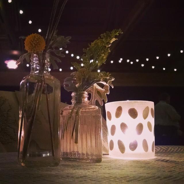 Instagram - Wedding Day Reception #HoneyHornHHI #WeddingDay