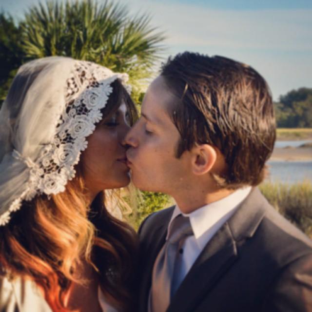 Instagram - Moreno-Fuentes Wedding Day #ABP #WeddingDay #LowcountryStyle #Captur