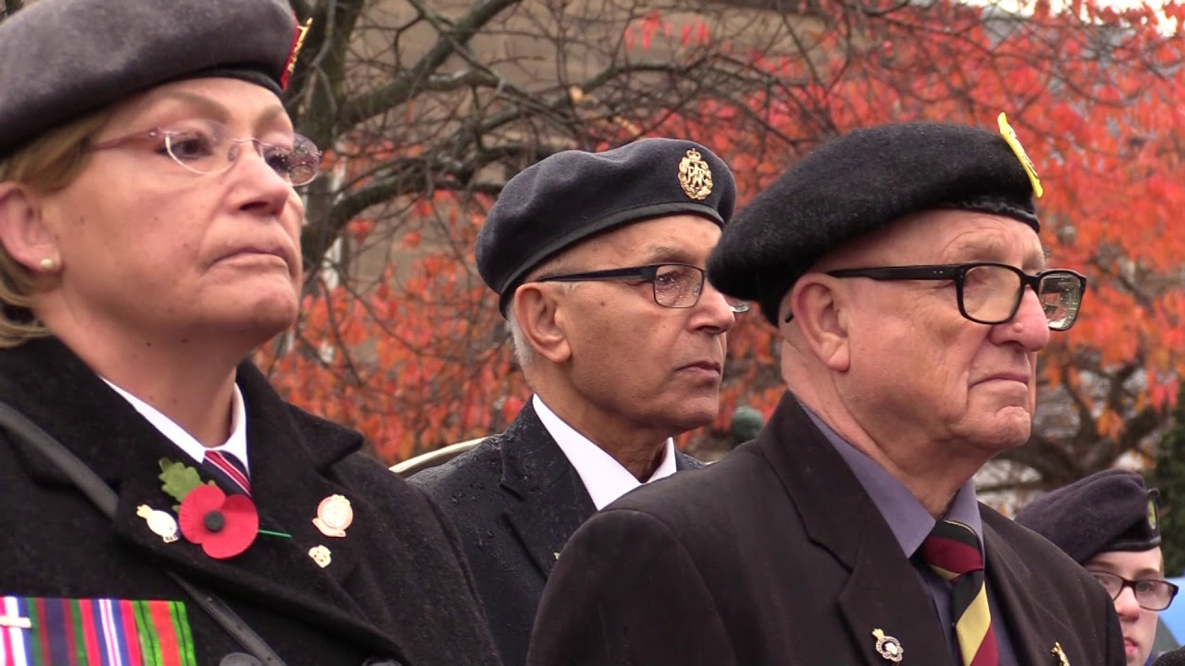 Centenary Anniversary Of The Armistice Nov 11th 2018