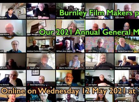 BFM's Annual General Meeting