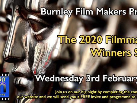 The Burnley BAFTA's