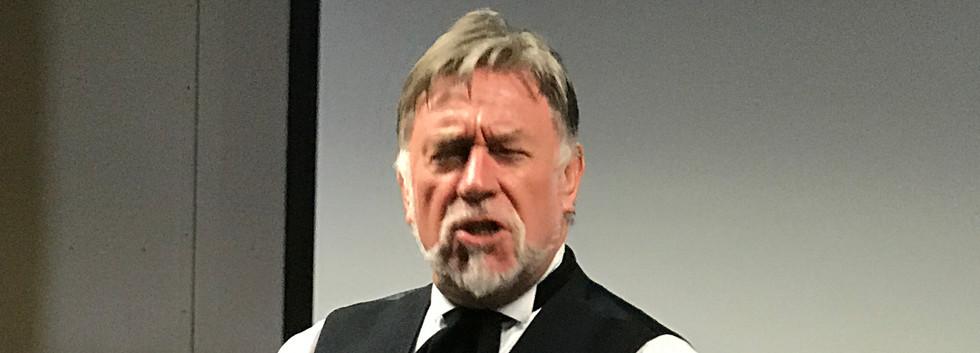 Simon Entwistle