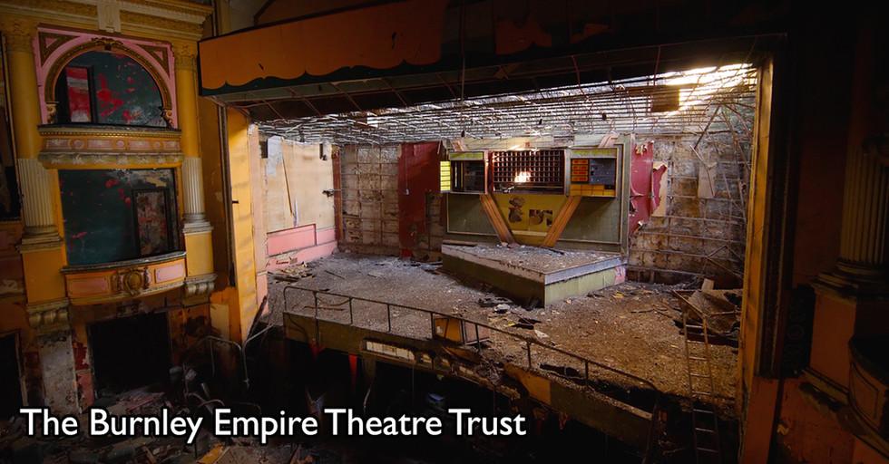 Burnley Empire Theatre Trust