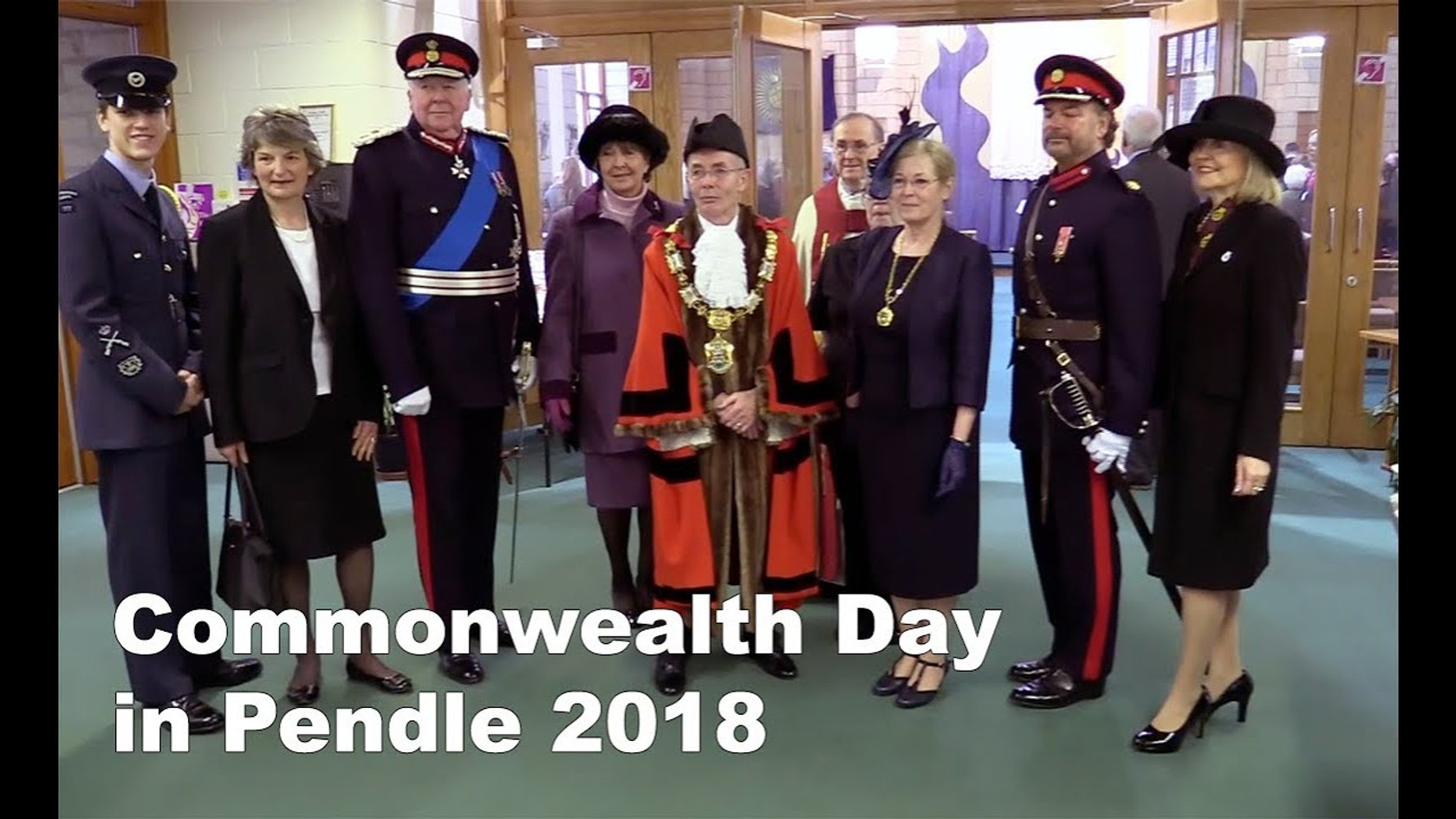 Commonwealth Day 2018