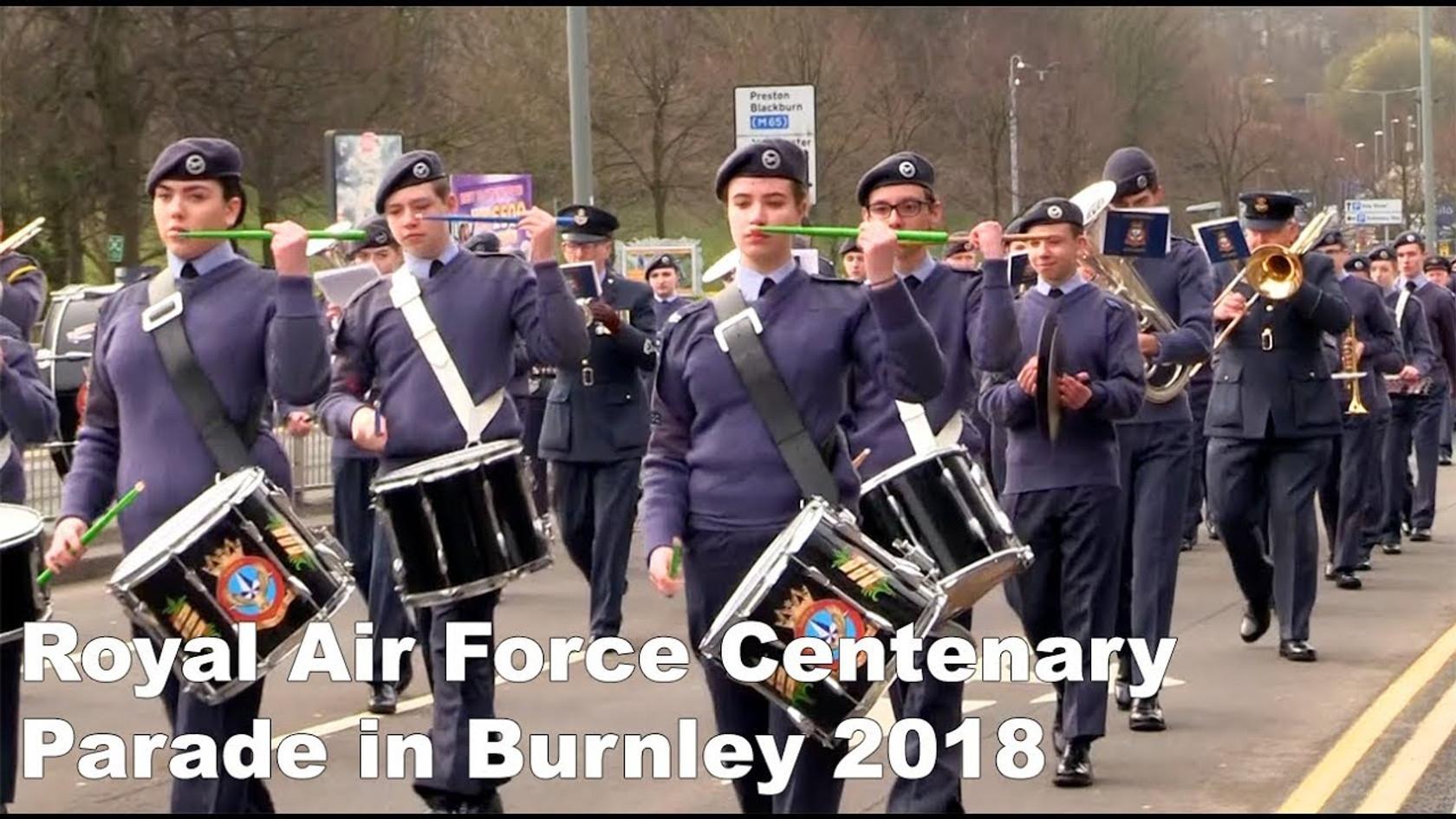 RAF Centenary