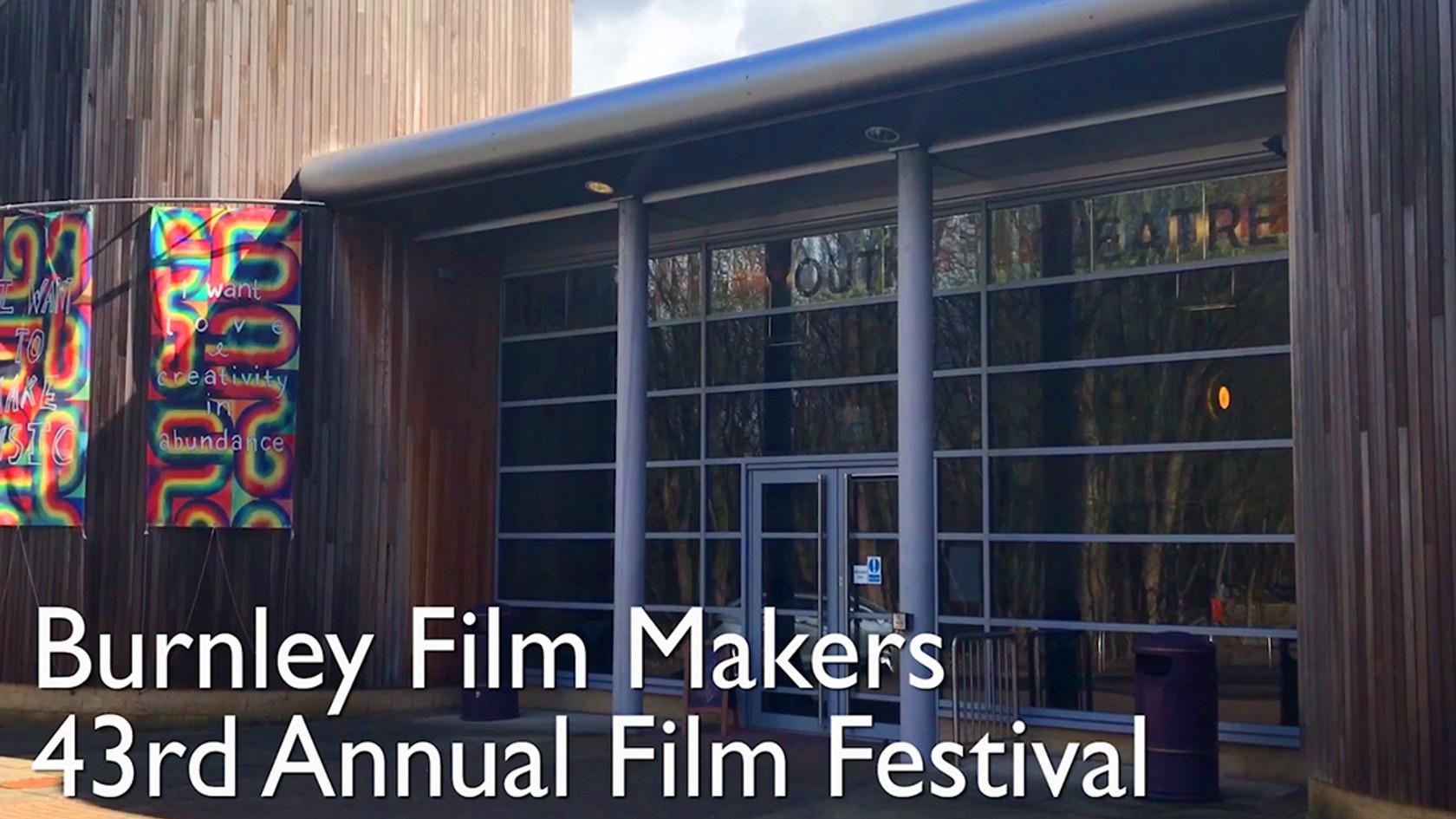 The 43rd Annual Film Festival