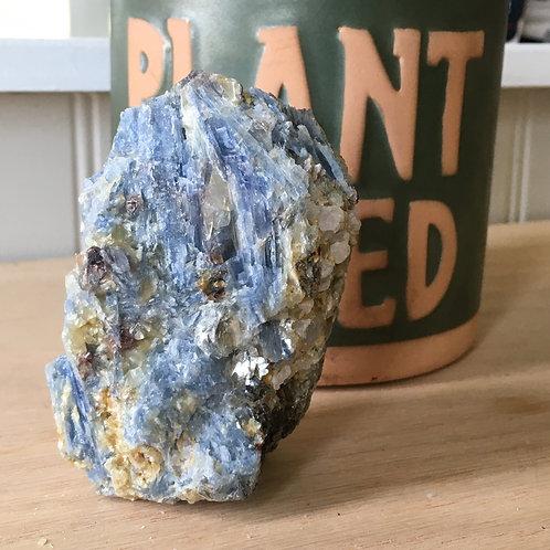 Kyanite KY2