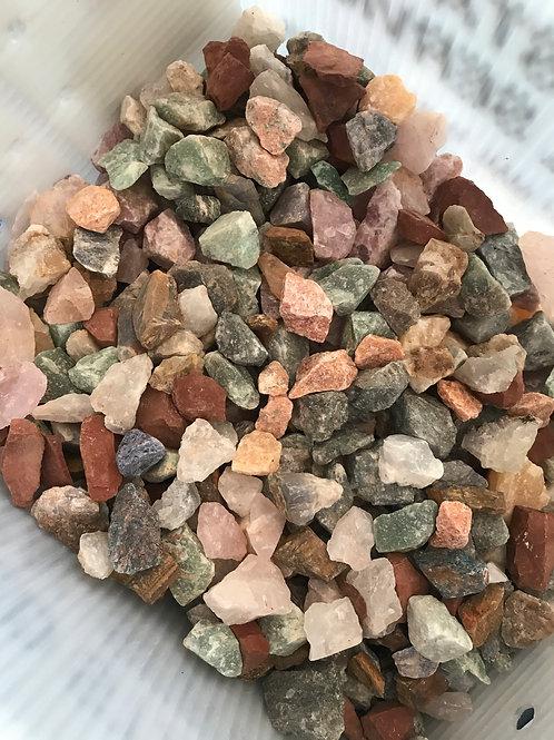 1LB Assorted Crystals
