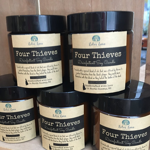 Four Thieves Candle